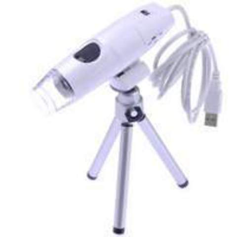Микроскоп «Микрон-200» цифрово