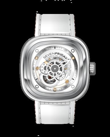 Купить Наручные часы SEVENFRIDAY P1-02 Bright по доступной цене