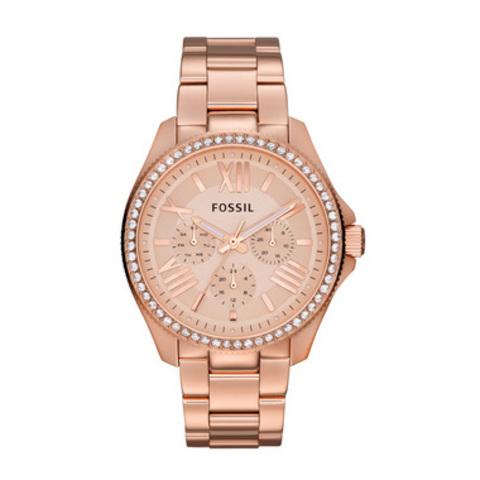 Купить Наручные часы Fossil AM4483 по доступной цене