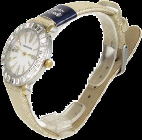 Купить Наручные часы Romanson RL1255TLCWH по доступной цене