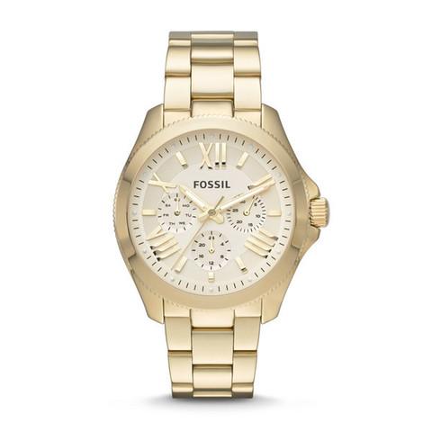 Купить Наручные часы Fossil AM4510 по доступной цене