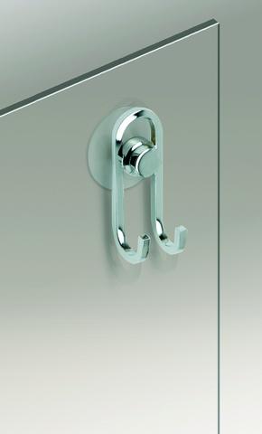 Крючок на присоске 85041CR от Windisch