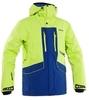 Куртка 8848 Altitude LEDGE  мужская LIME