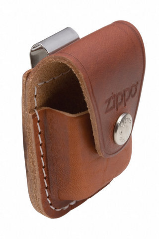 Кожаный чехол с клипом (LPCB)