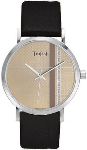 Купить Наручные часы Romanson SL9265QMWBROWN по доступной цене