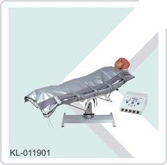 ИК Одеяло + 2 температурных режима, SILVER LINE SL-1901