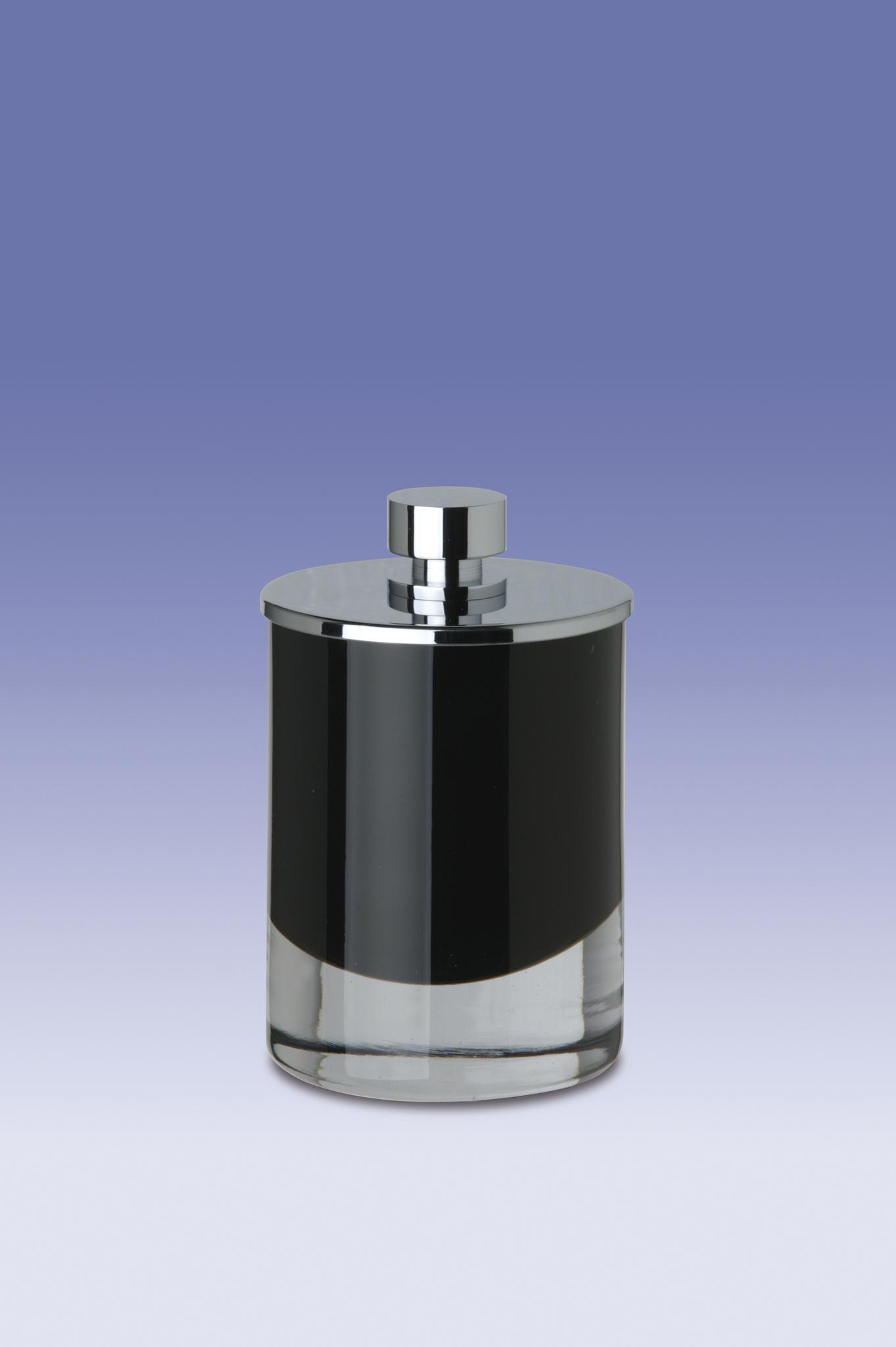 Емкость для косметики 88165NCR Fashion Crystal Colour от Windisch
