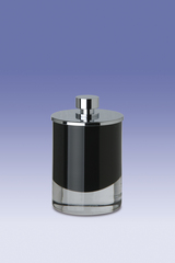 Емкость для косметики Windisch 88165NCR Fashion Crystal Colour
