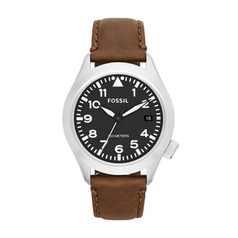 Купить Наручные часы Fossil AM4512 по доступной цене