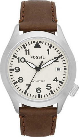 Купить Наручные часы Fossil AM4514 по доступной цене
