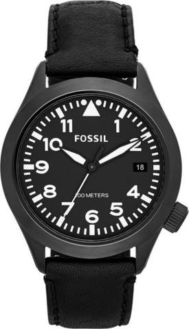 Купить Наручные часы Fossil AM4515 по доступной цене