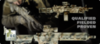 Чёрная краска для оружия, аксессуаров и транспортных средств EC Paint NFM Group