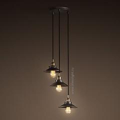 светильник 20th c. Factory filament 2003–D1–3-1