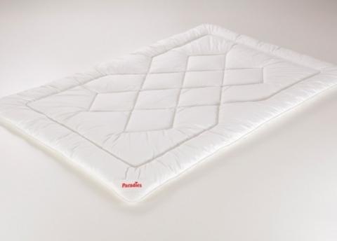 Элитное одеяло 200х200 Napoli от Paradies