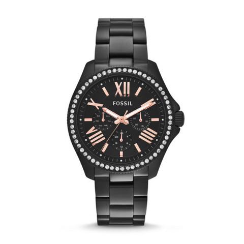 Купить Наручные часы Fossil AM4522 по доступной цене