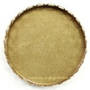 Сеттинг - основа для камеи или кабошона 35 мм (оксид латуни) ()