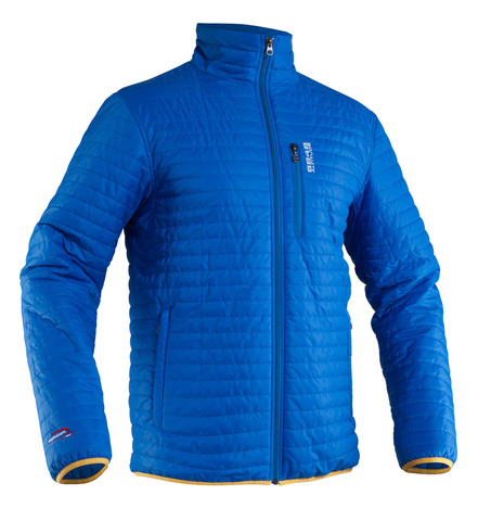 Куртка 8848 Altitude Xerxes Primaloft Blue горнолыжная