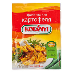 Приправа для картофеля Kotanyi 30г