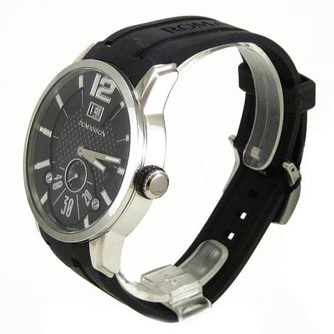 Купить Наручные часы Romanson TL9213MWBK по доступной цене