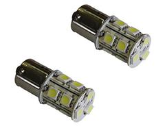 Светодиодные лампы P21W Sho-Me 5613-S