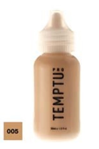 TEMPTU PRO S/B Foundation - тон 005 Pure beige 30 мл