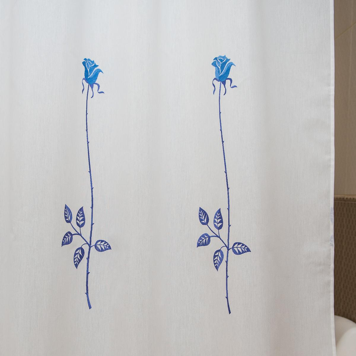 Шторки Шторка для ванной 180x200 Arti-Deco Rosas C. Blue elitnaya-shtorka-dlya-vannoy-rosas-c-blue-ot-arti-deco-ispaniya.jpg