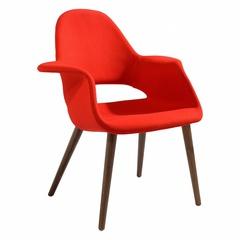 кресло organic armchair ( кашмир)