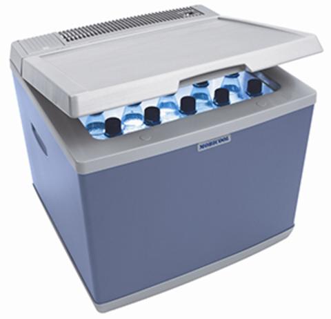 Компрессорный автoхолодильник Mobicool C40 (40л)