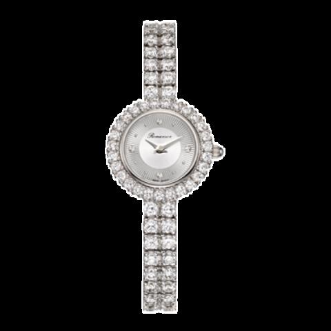 Купить Наручные часы Romanson RM3254QLWWH по доступной цене