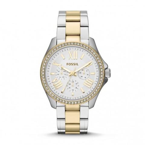 Купить Наручные часы Fossil AM4543 по доступной цене