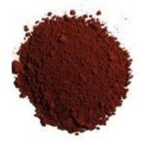73106 Vallejo Pigments Сухие Пигменты Сиена Жженая (Burnt Sienna), 30 мл