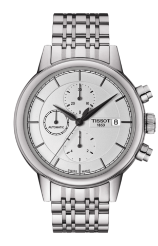 Купить Наручные часы Tissot T-Classic T085.427.11.011.00 по доступной цене