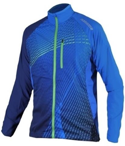 Куртка беговая Noname Pro Tailwind мужская