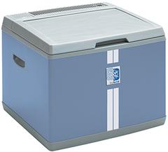 Компрессорный автoхолодильник Mobicool B40 Hybrid 12/220 V (38л)