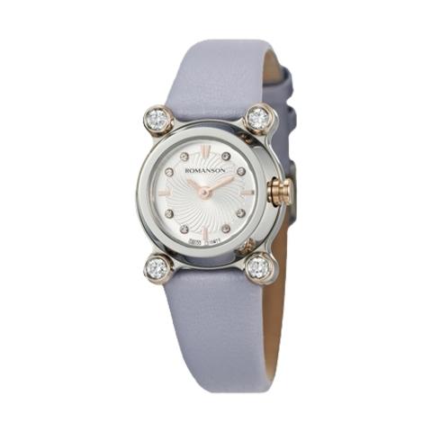 Купить Наручные часы Romanson RL2634QLJWH по доступной цене