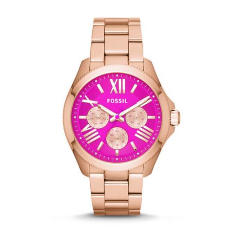 Купить Наручные часы Fossil AM4549 по доступной цене