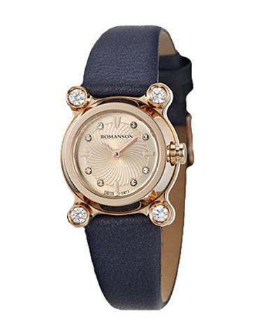 Купить Наручные часы Romanson RL2634QLCWH по доступной цене