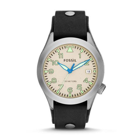 Купить Наручные часы Fossil AM4552 по доступной цене