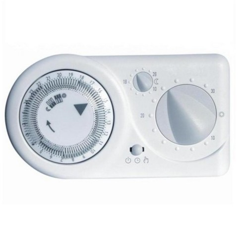 Программируемый комнатный термостат (день) RTD (AEG)