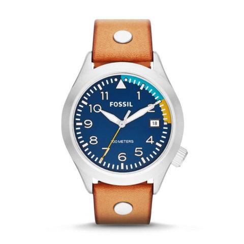 Купить Наручные часы Fossil AM4554 по доступной цене
