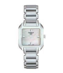 Женские часы Tissot T02.1.285.71