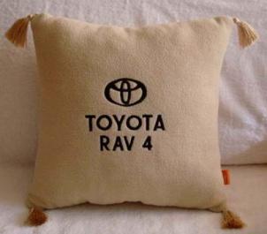 Подушка автомобильная TOYOTA RAV 4