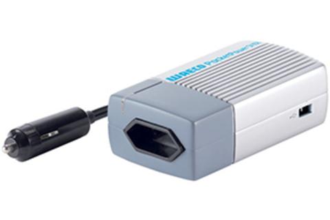 Преобразователь тока (инвертор) WAECO PocketPower SL-102 USB (12В)