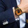 Купить Наручные часы SEVENFRIDAY P1-03 Orange по доступной цене