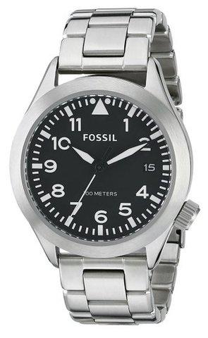Купить Наручные часы Fossil AM4562 по доступной цене