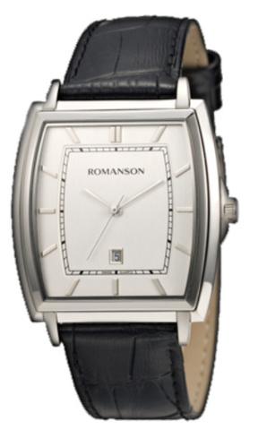 Купить Наручные часы Romanson TL4202MWWH по доступной цене