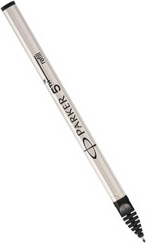 Купить Стержень для ручки Parker 5th INGENUITY, F, цвет: бирюзовый 1842748 по доступной цене