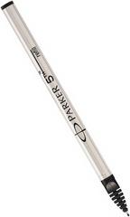 Стержень для ручки Parker 5th INGENUITY, F, цвет: бирюзовый 1842748