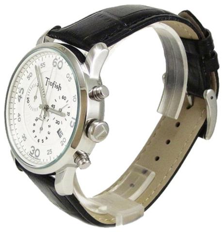 Купить Наручные часы Romanson SB1281HMWWH по доступной цене