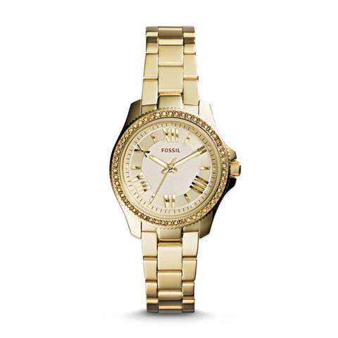 Купить Наручные часы Fossil AM4577 по доступной цене